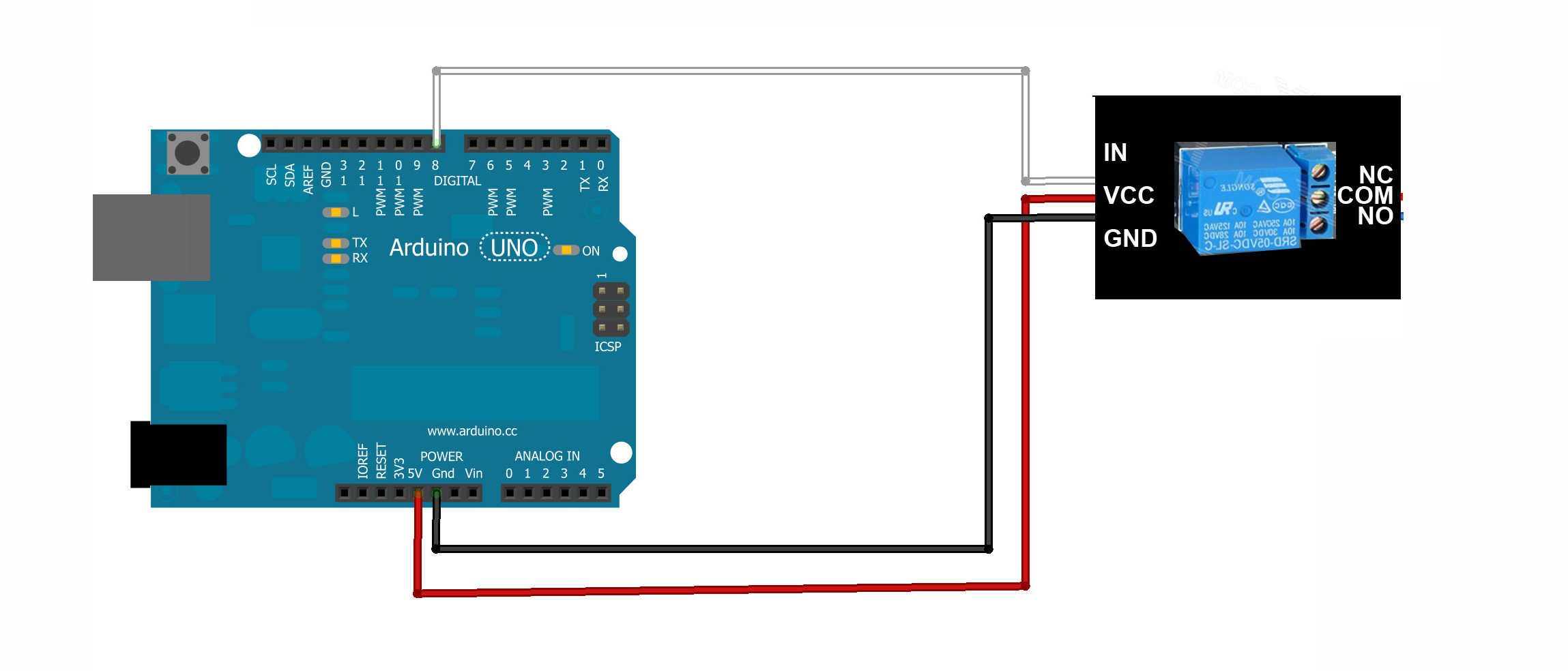 Arduino ys tech share page